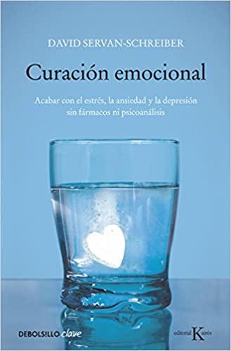 libro curación emocional