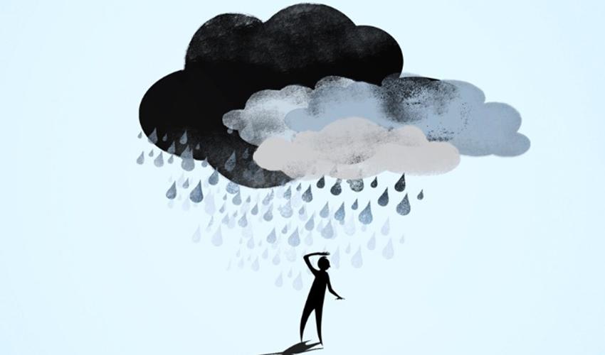 ¿Cuántos tipos de depresión existen?